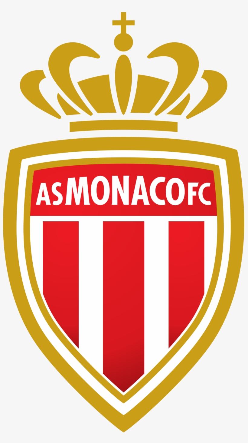 Football Football, Football Team Logos, Ea Sports, - Monaco
