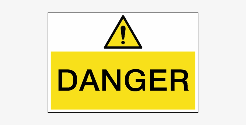 picture relating to Quarantine Sign Printable titled Possibility Possibility Signal - Seton Quarantine Nearby Anti-slip Area