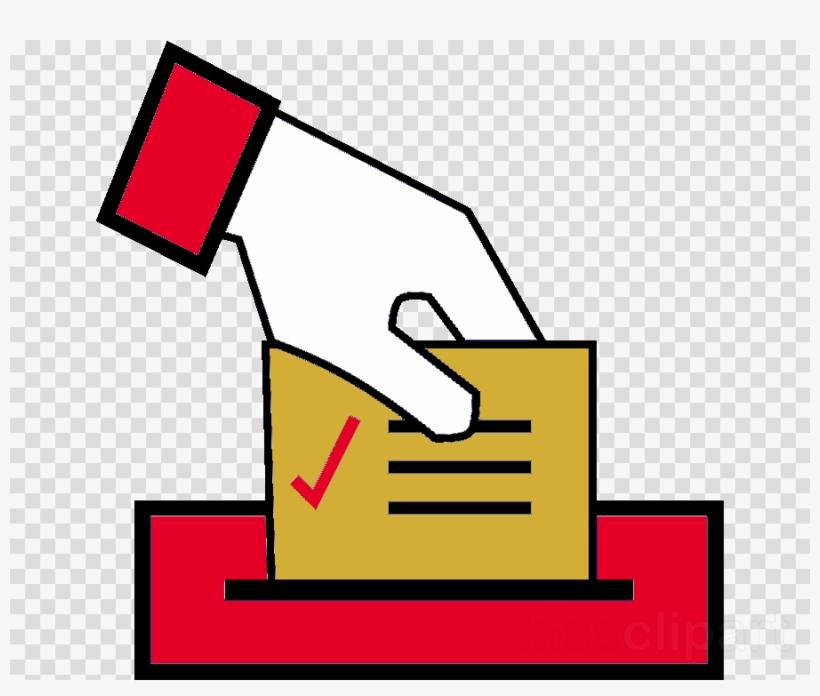 Urna De Votacion Png Clipart Voting Ballot Box Election