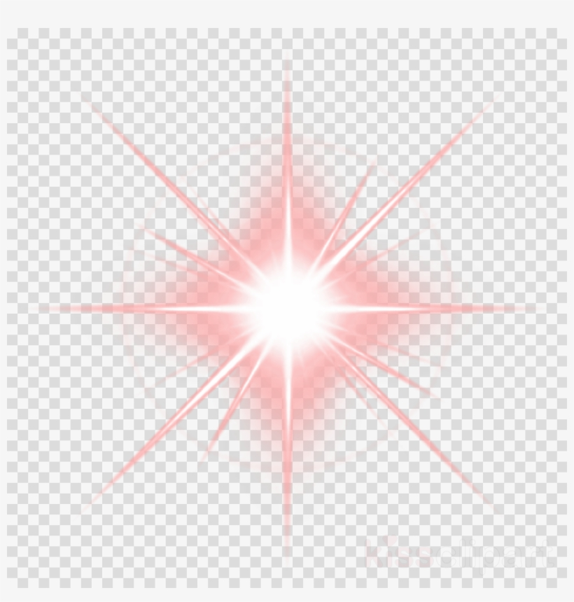 Lens flare clear. Shining png clipart light