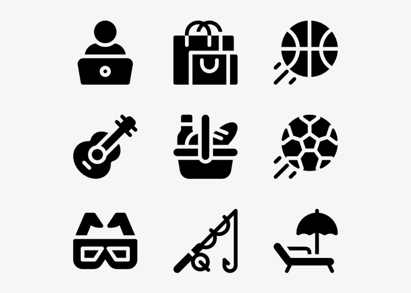 Hobbies Free Time Surprise Icon Transparent Png 600x564 Free Download On Nicepng