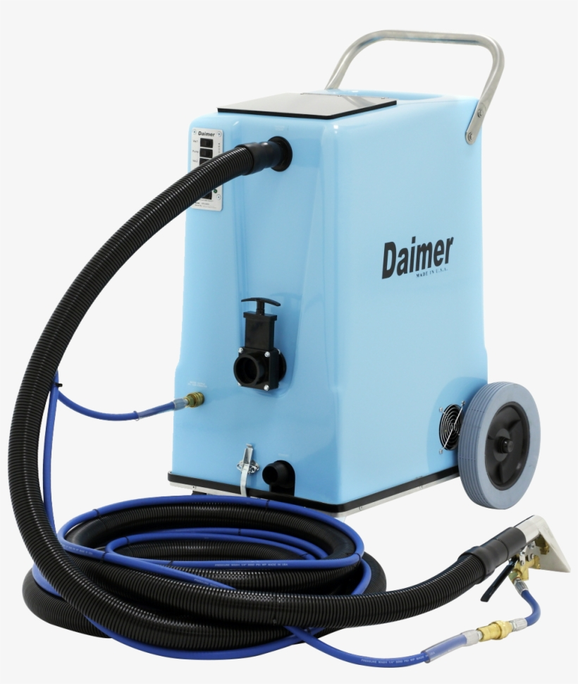 Auto Carpet Cleaner - Steam Cleaner