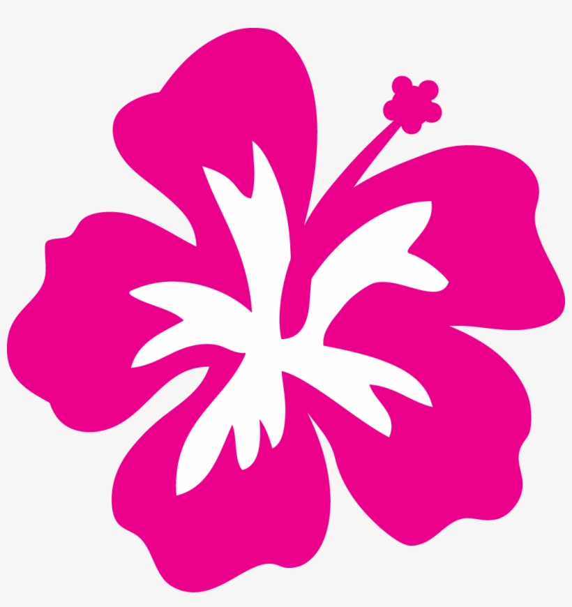 Hibiscus Flower Outline Free Download Clip Art Free Hibiscus