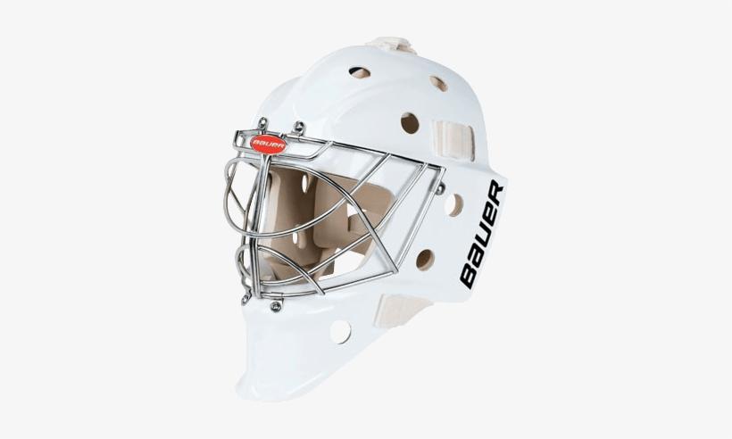 Bauer 961 Helmet Mask Refurbishment Bauer Profile 961 Pro Hockey