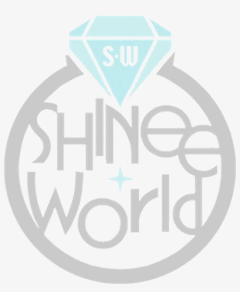 Image by shinee world shinee kpop logo transparent png