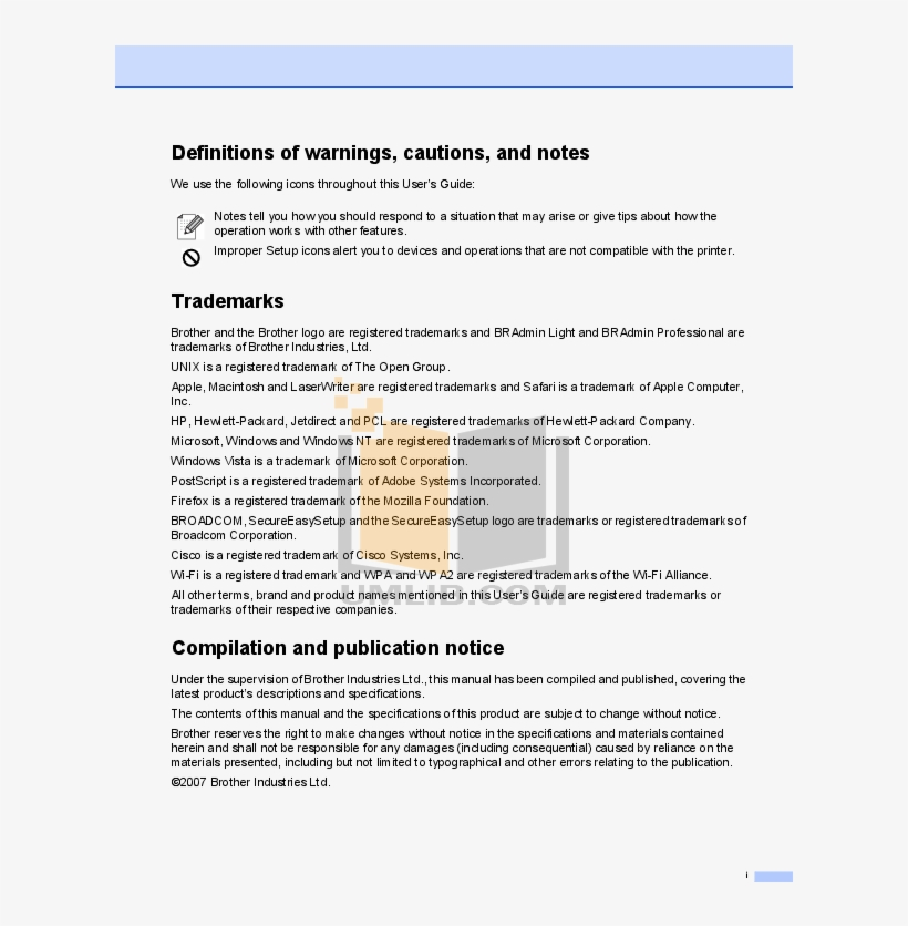 Brother Printer Pt-12 Pdf Page Preview - Pharmaceutical Drug