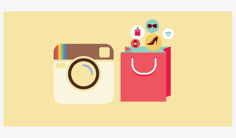 Como Vender Tus Productos Y Servicios En Instagram Ventas Instagram Transparent Png 796x400 Free Download On Nicepng