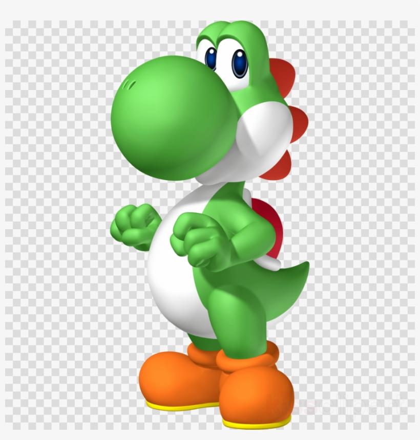 Yoshi Mario Party 8 Clipart Yoshi Super Mario Kart Yoshi Do Mario Bros Transparent Png 900x900 Free Download On Nicepng