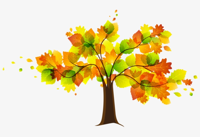Png Clipart Falling From Tree Clip Art