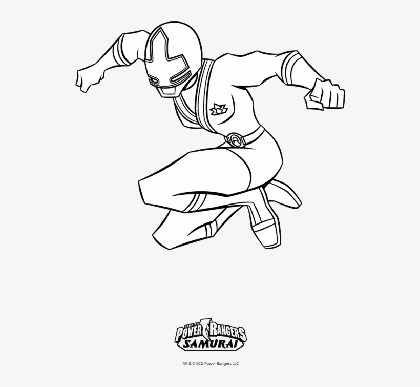 Drawing Power Rangers 36 Power Rangers Samurai Coloring Pages Transparent Png 920x711 Free Download On Nicepng