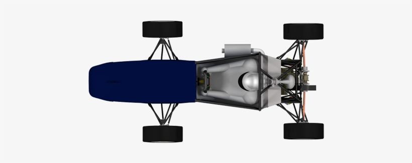 Top View Race Car Top View Png Transparent Png 680x312 Free
