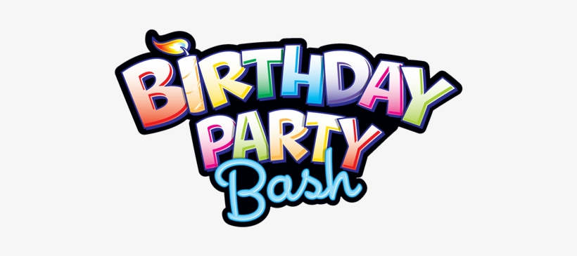 Happy Birthday Bash Birthday Party Bash Nintendo Wii Transparent Png 513x358 Free Download On Nicepng