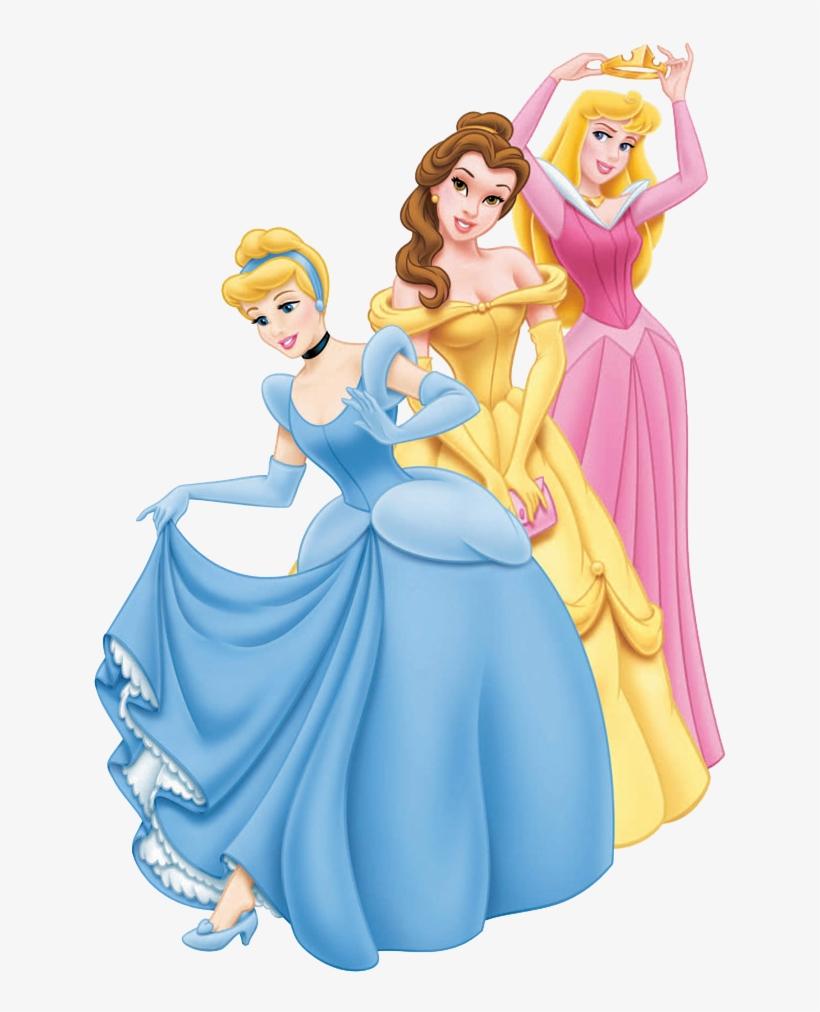 Картинки диснеевские принцессы