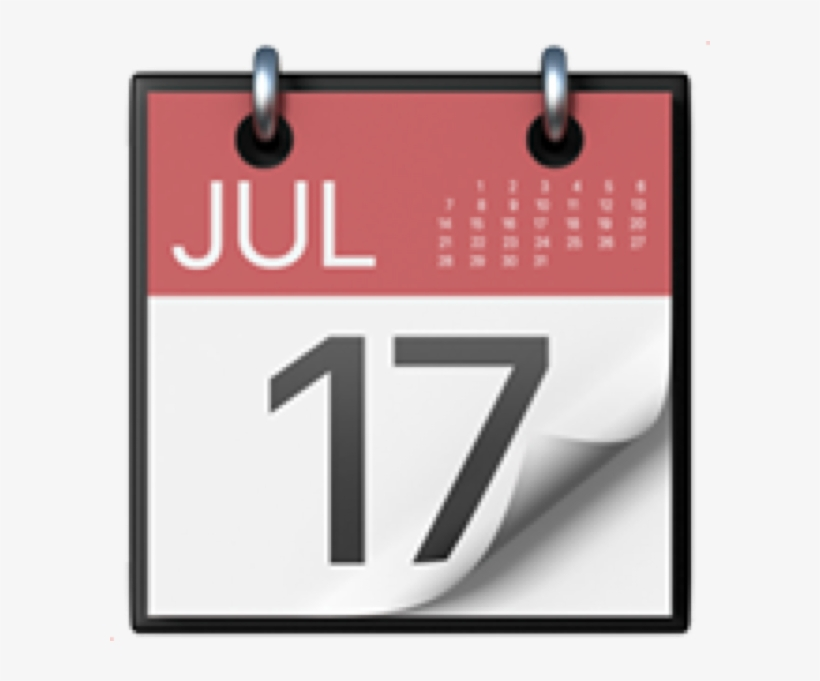 Emoji Del Calendario.Au Emojis De Calendario Transparent Png 1920x1343 Free