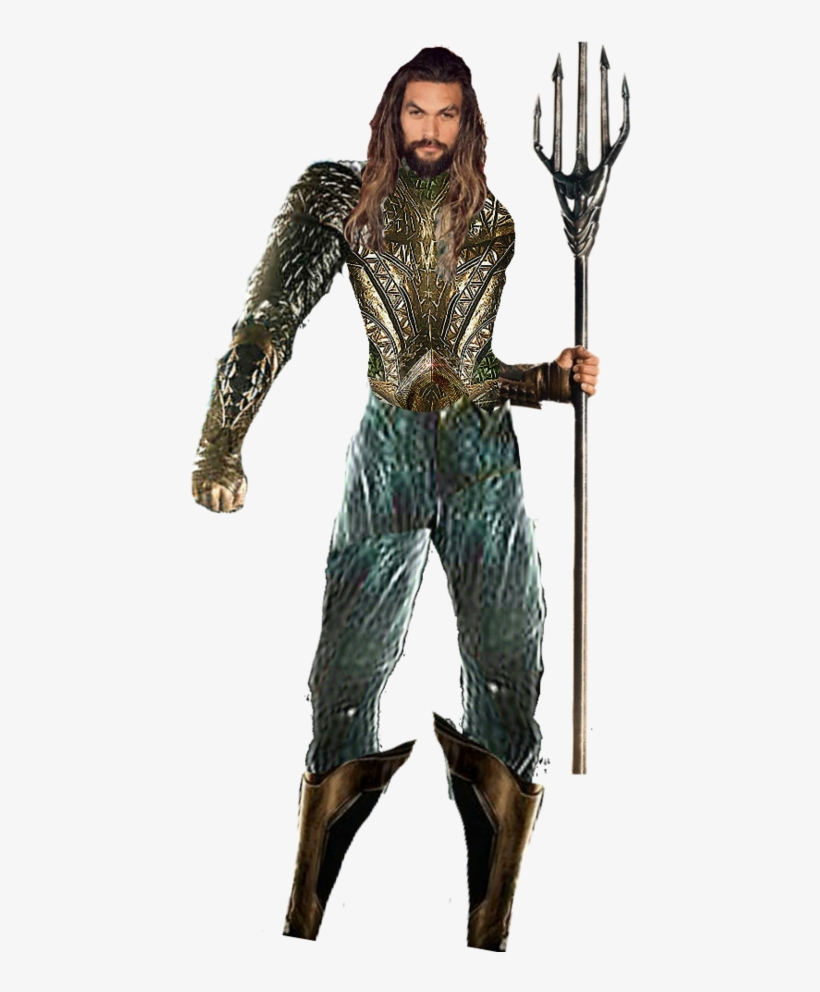 Clipart Transparent Stock Aquaman Transparent Justice Justice