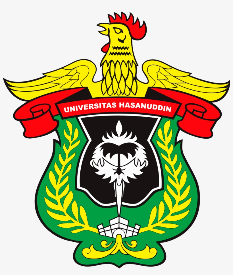 logo universitas hasanuddin png transparent png 1416x1600 free download on nicepng logo universitas hasanuddin png