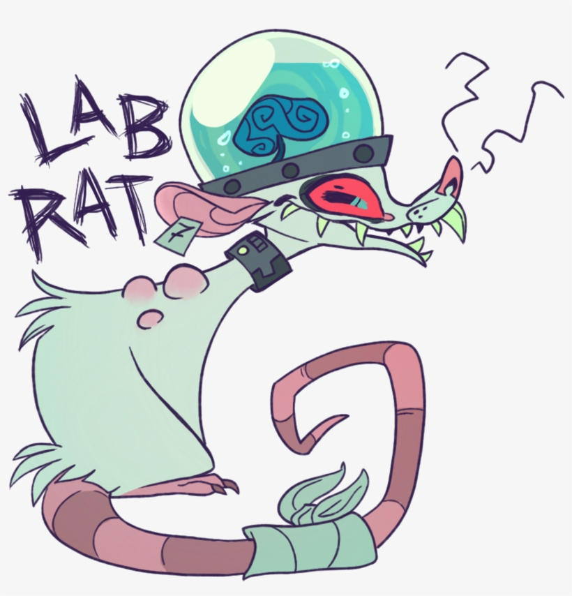 Image result for labrat cartoon