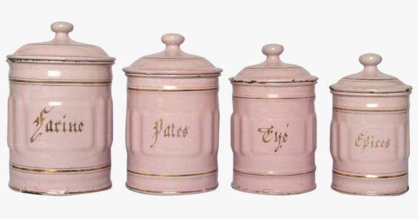 Storage Jars Tea And Coffee Canisters