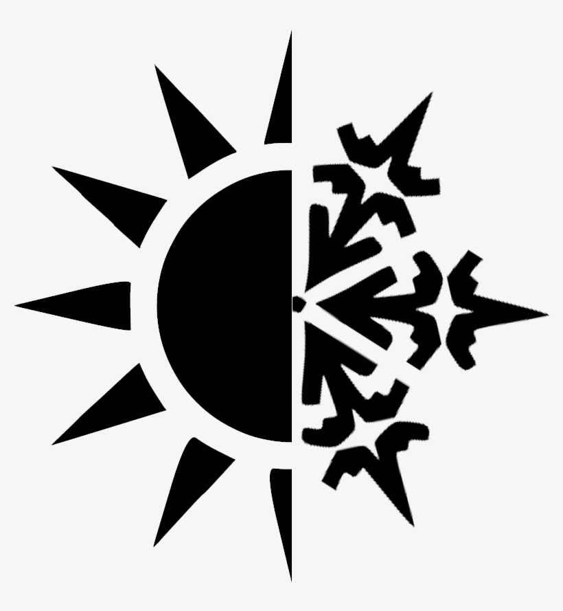 The Logo That Was Finalised By The Group And Created Sun And