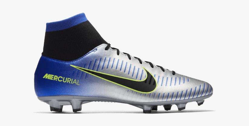 950006727 Nike Mercurial Victory Vi Df Fg Senior Football Boot - Nike Mercurial