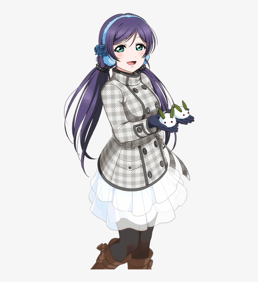 Download Images - Nozomi Tojo Card Transparents Transparent