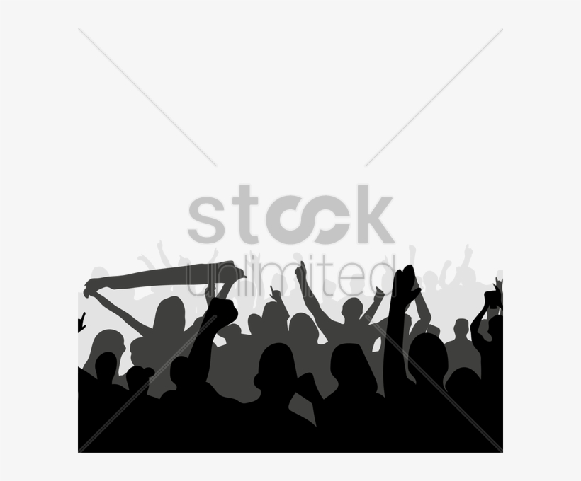 Black and White Acoustic concert poster - Download Free Vectors, Clipart  Graphics & Vector Art