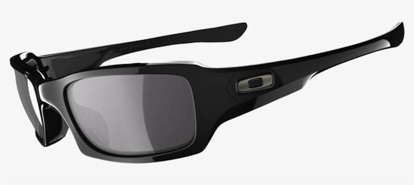 cdc6f144d4e Oakley Sunglasses - Oakley Fives Squared Matte Transparent PNG ...