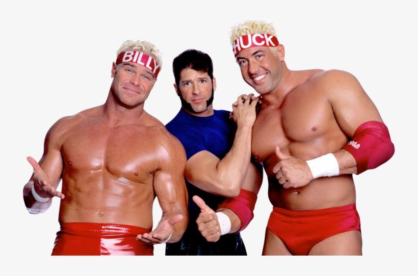 Http - //prowrestling - Wikia - Com/wiki/file - Billy - Gay Wwe Wrestler