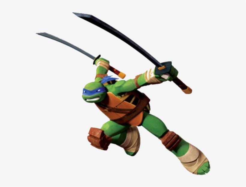 Leon Nickelodeon Teenage Mutant Ninja Turtles Leonardo