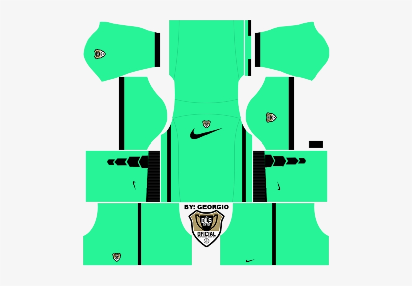 5718d9155 Link Nike Dls16   Fts    - Kit Da Juventus Para Dream League Soccer 2018