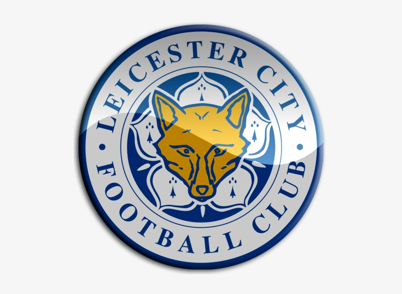 Manchester City Logo Download Leicester City F C Transparent Png 520x520 Free Download On Nicepng