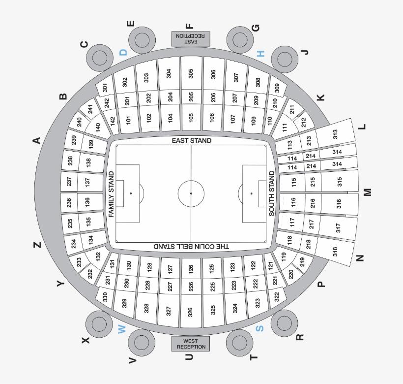 Etihad Stadium Map Circle Transparent Png 1350x759 Free Download On Nicepng
