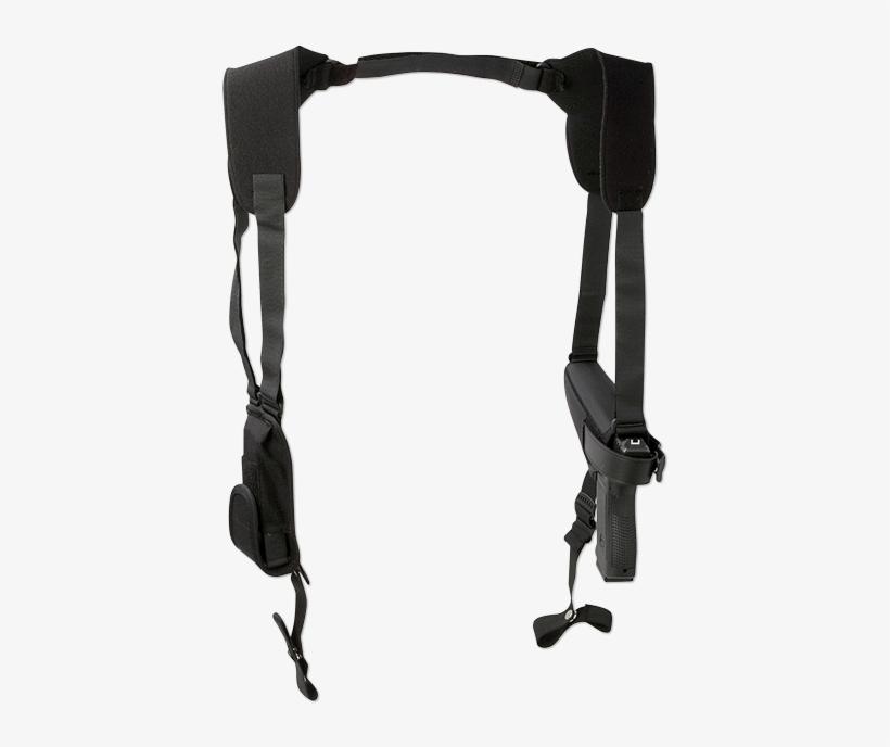 Pro Pak Horizontal Shoulder Holsters Picsart Pubg Bag Png - pro pak horizontal shoulder holsters picsart pubg bag png