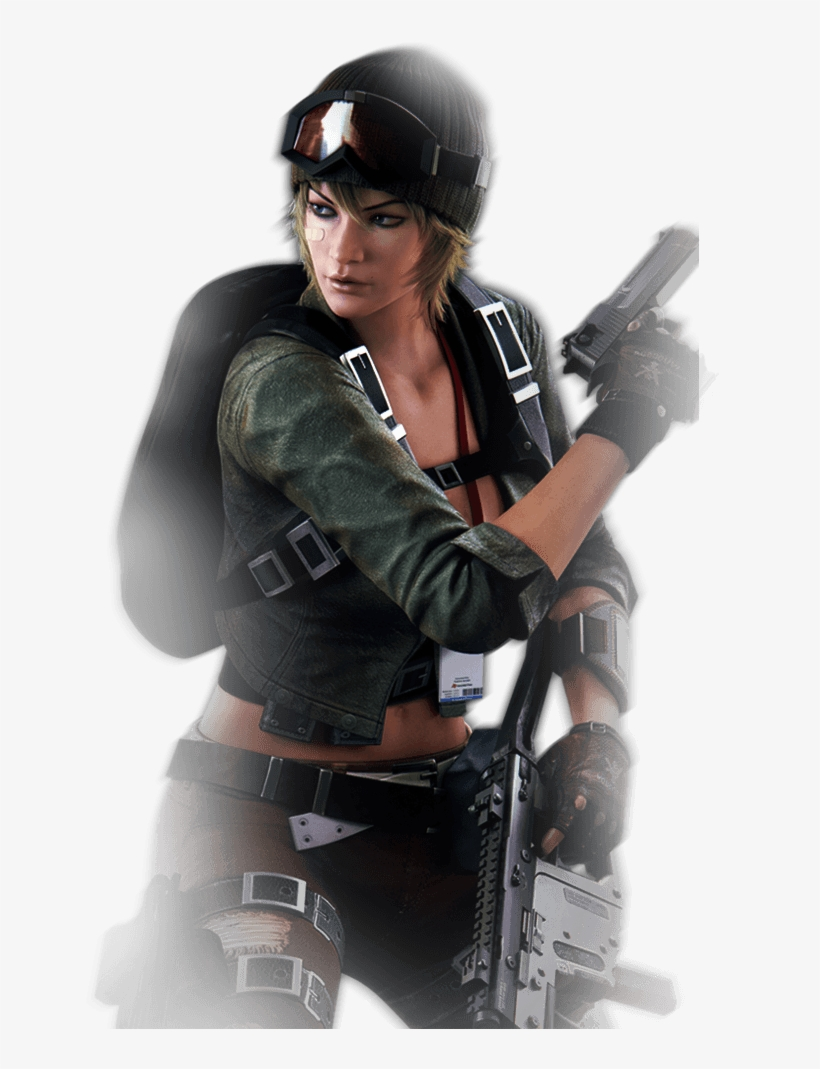 Point Blank Garena Png Transparent PNG - 1380x1000 - Free