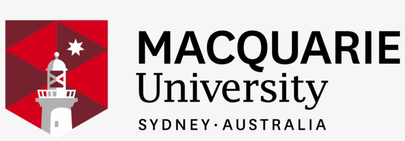 Macquarie Uni Logo Transparent Png 1488x588 Free Download On Nicepng