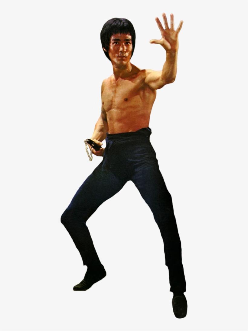 Bruce Lee Png Images Free Download Bruce Lee Png Transparent Png