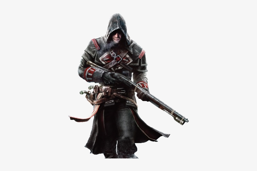 Assassins Creed Rogue Rogues Character Persona Assassin S
