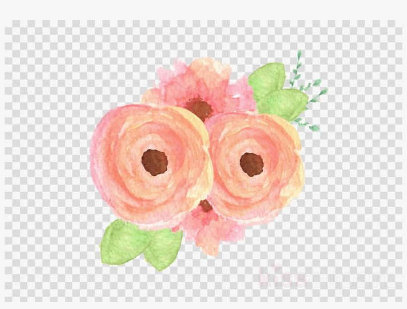 peach flowers illustrations png clipart garden roses gold heart transparent background transparent png 900x640 free download on nicepng peach flowers illustrations png clipart