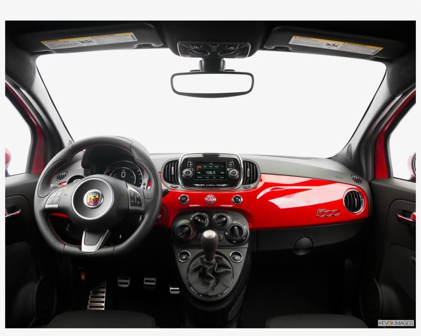 2016 Fiat 500 Abarth >> Interior View Of 2016 Fiat 500 Abarth In Birmingham Abarth