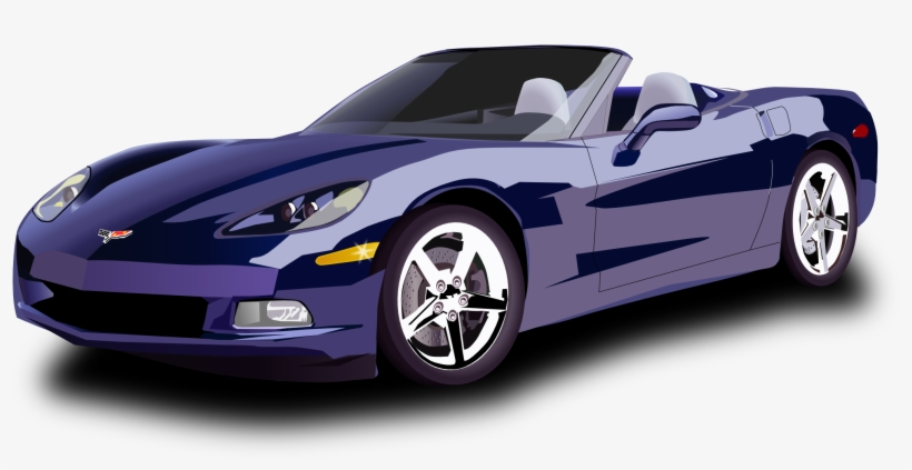 Sports Car Png Transparent Images - Sport Cars Clipart ... (820 x 423 Pixel)