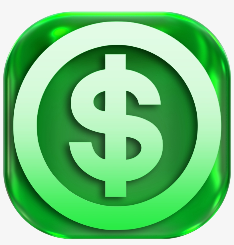 green dollar png pic logo dollar png transparent png 1024x1024 free download on nicepng green dollar png pic logo dollar png