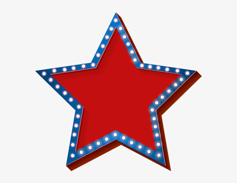 4th of july stars. Art images starfish th