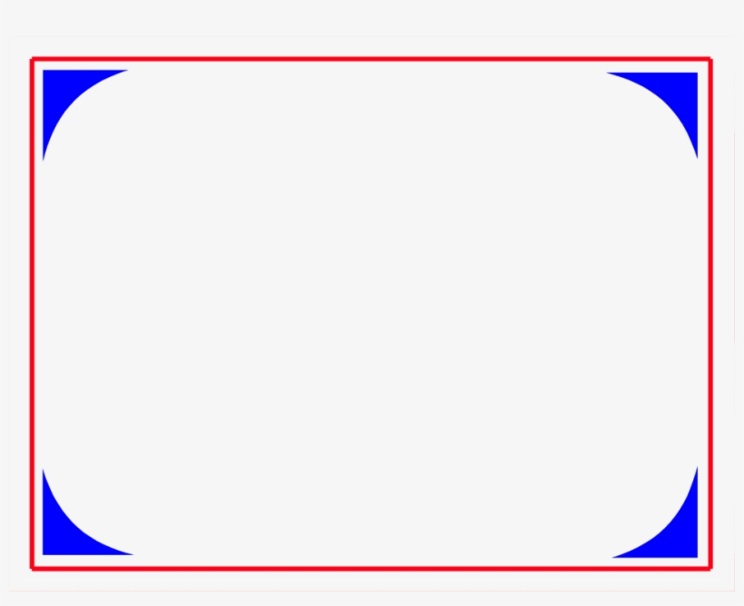 Red White And Blue Stars Clipart Certification Transparent Png