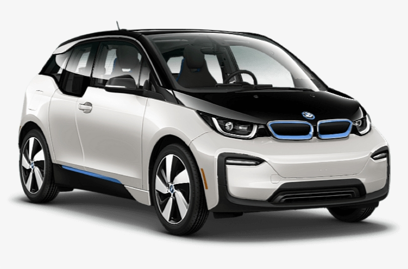 Bmw I3 Electric Car Bmw Electric Car 2018 Transparent Png 802x462 Free Download On Nicepng