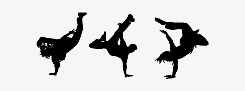Hip Hop Dancing Clipart Transparent Png 600x241 Free Download On Nicepng