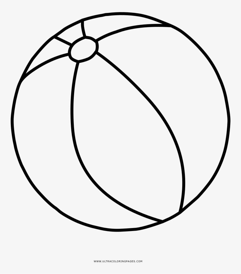 Desenho Bola De Basquete Sketch Coloring Page Bola Para Colorir