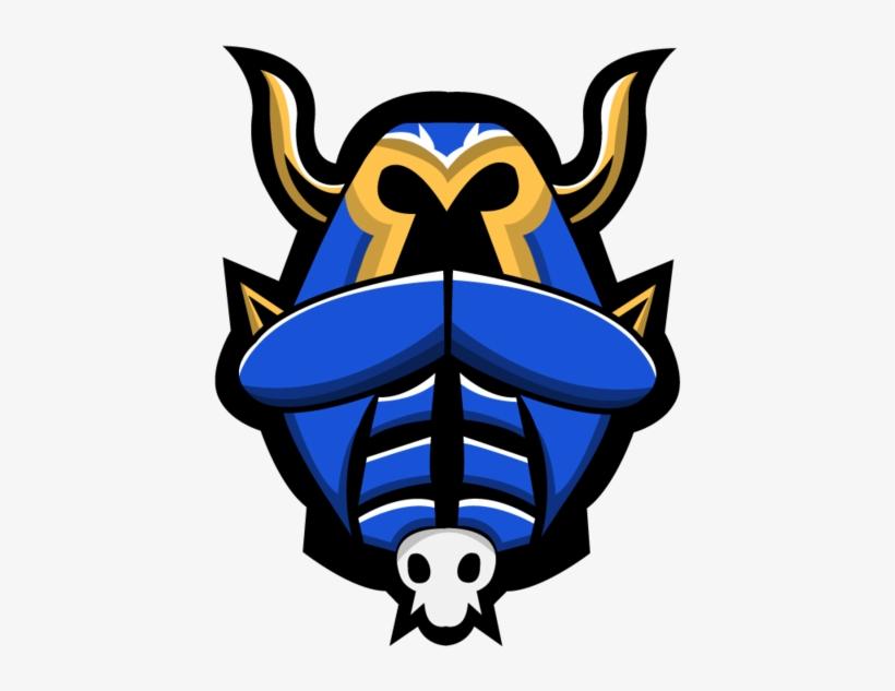 Mascot Logo Png Samurai Mascot Logo Png Transparent Png