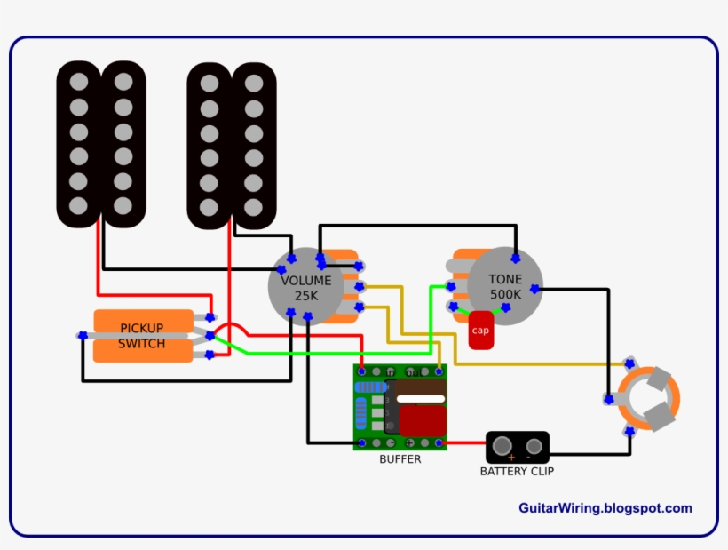 [SCHEMATICS_48YU]  Charvel Active Humbucker Wire Diagram 37 Wiring Diagram - Guitar Wiring No  Tone Transparent PNG - 1052x744 - Free Download on NicePNG | Charvel Guitar Wiring Diagrams |  | NicePNG