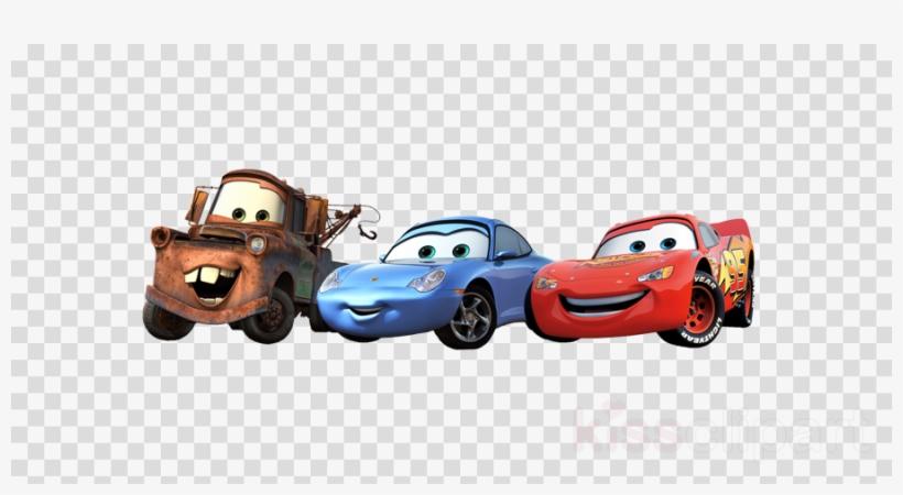 CARS DISNEY STICKER REPOSITIONNABLE TRANSPARENT PIXAR