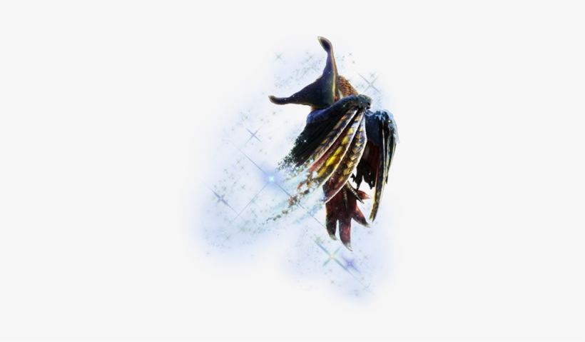How To Get Shiny Beetle In Monster Hunter Generations
